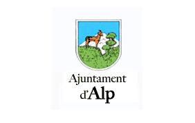 Ajuntament d'Alp