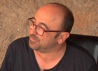 Carles Xuriguera